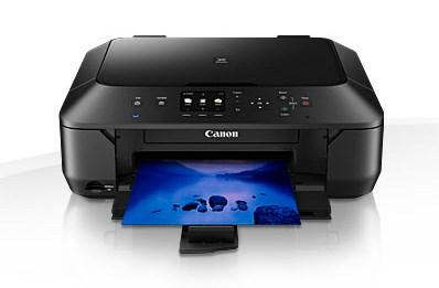 Canon PIXMA MG6400 series Driver