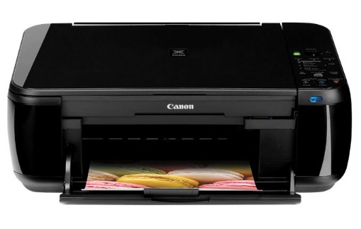 CANON PIXMA MP490 SCANNER DRIVER FOR MAC DOWNLOAD