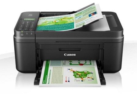 Canon Software IJ Scan Utility for Mac