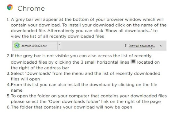 Howto Download | Printer Driver & Software
