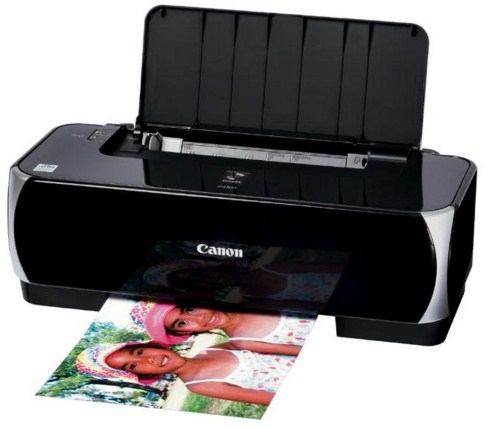 Canon PIXMA iP2500 Series