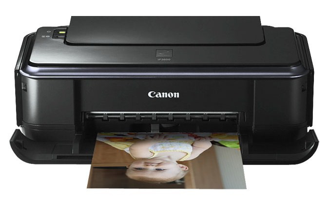 Canon PIXMA iP2600 Series