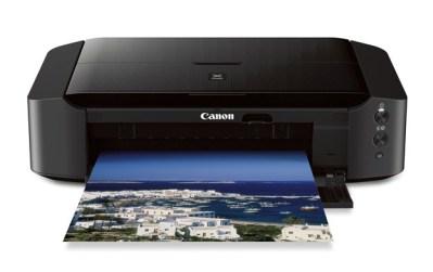 Canon PIXMA iP8700 Series