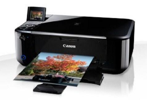 Canon PIXMA MG4100 Series