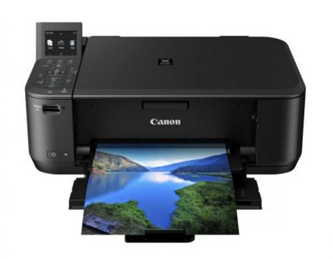 Canon PIXMA MG4200 Series
