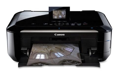 Canon PIXMA MG6200 Series
