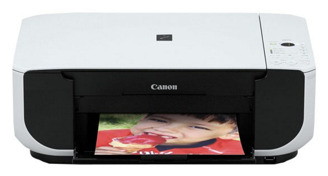 Driver Canon PIXMA MP210 Series