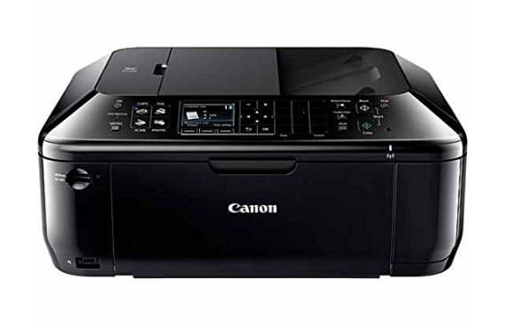 Driver Canon PIXMA MX430 Series
