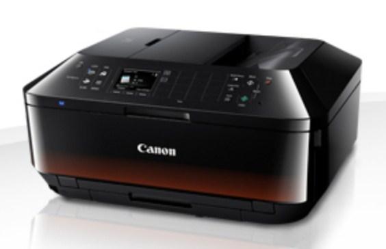 Driver Canon PIXMA MX924 for Mac, Windows, Linux – Printer