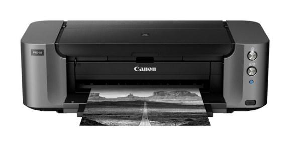 Canon PIXMA PRO-10 Series