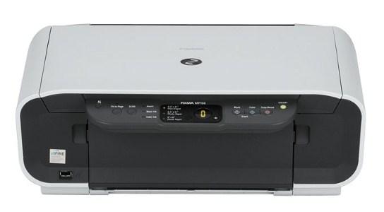 Canon PIXMA MP150 Series