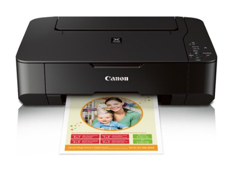Canon PIXMA MP230 Series