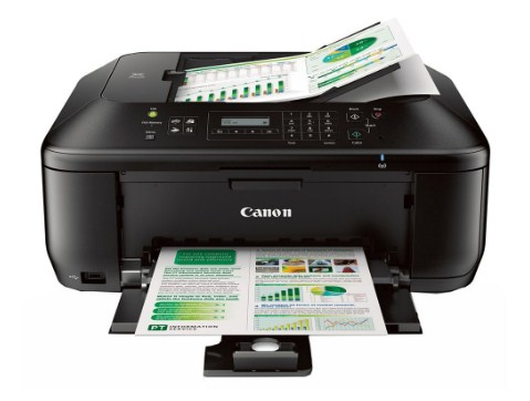 Canon PIXMA MX450 Series