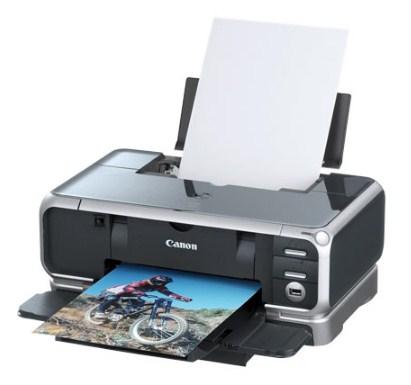Canon PIXMA iP4000 Series