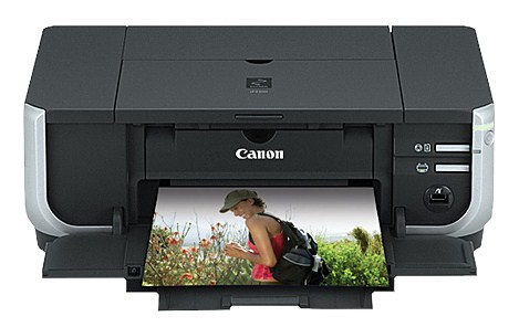 canon pixma printer software