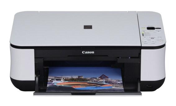 Canon PIXMA MP240 Series