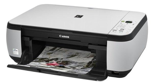 Canon PIXMA MP250 Series