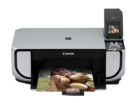 Canon PIXMA MP520 Series