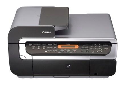 Canon PIXMA MP530 Series