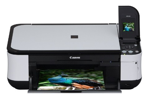 Canon PIXMA MP540 Series
