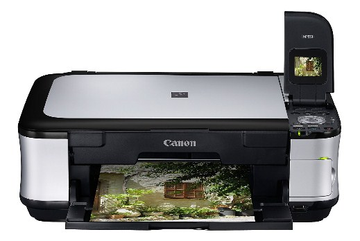 Canon PIXMA MP550 Seies