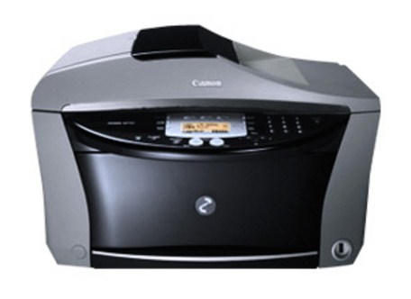Canon PIXMA MP750 Series