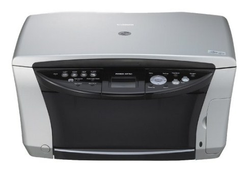 Canon PIXMA MP760 Series