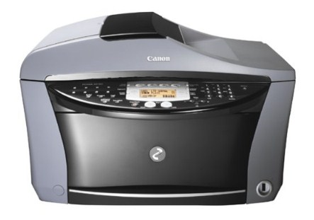 Canon PIXMA MP780 series