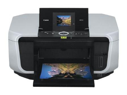 Принтер 810 драйвера canon
