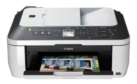 Canon PIXMA MX330 Series