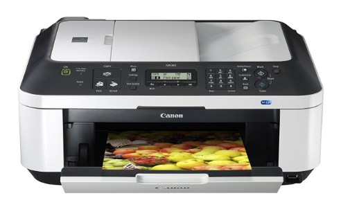Canon PIXMA MX340 series