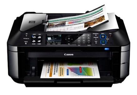 software for canon printer mp250