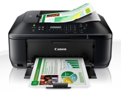 Canon PIXMA MX530 Series