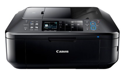 Canon PIXMA MX710 Series