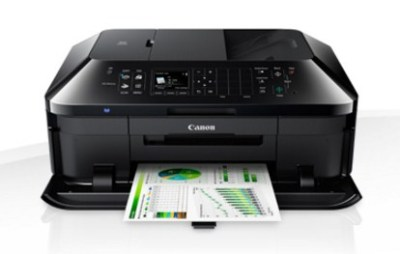 Canon PIXMA MX720 Series