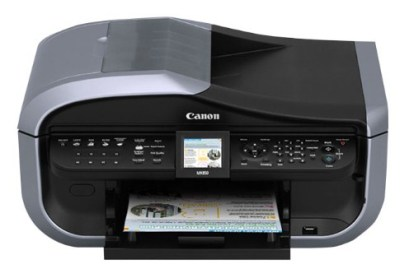 Canon PIXMA MX850 Series