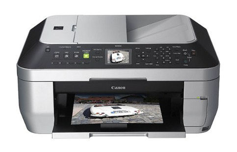 Canon PIXMA MX860 Series
