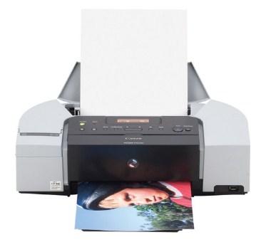 Программу для удаления принтера кэнон ip2600