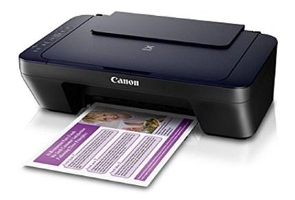 Canon PIXMA E460