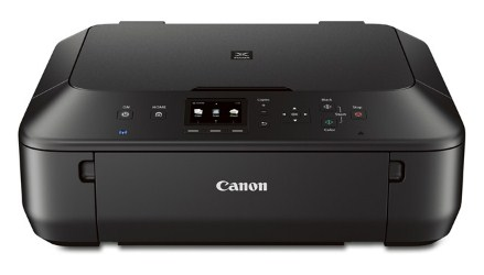 Canon PIXMA MG5520