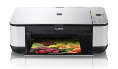 Canon PIXMA MP250 Scanner