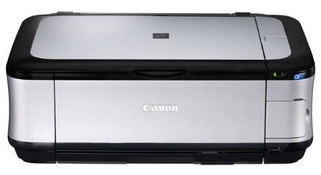 Canon PIXMA MP560 Scanner