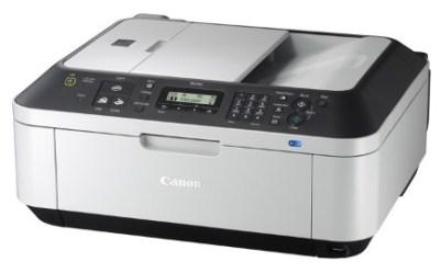 Canon PIXMA MX340 Scanner