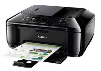 Canon PIXMA MX526
