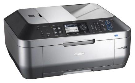 Canon PIXMA MX870 Scanner