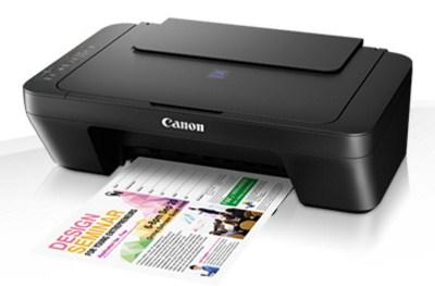 Canon PIXMA E414