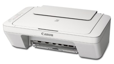 Canon PIXMA MG2520 Scanner