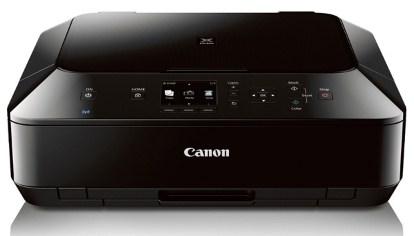 Canon PIXMA MG5420 Scanner