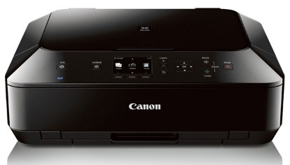 Canon PIXMA MG5420 Scanner