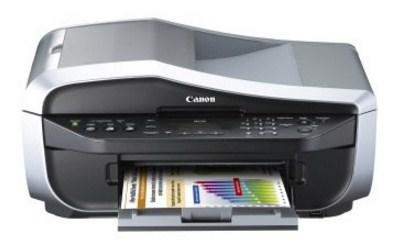 Canon PIXMA MX310 Scanner